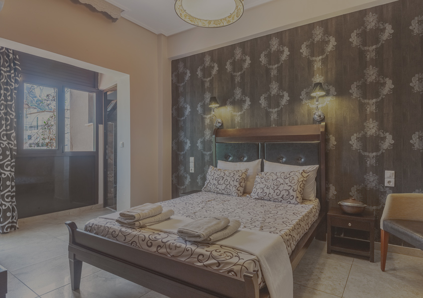Toti Boutique Rooms