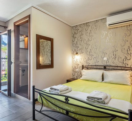Toti Boutique double room