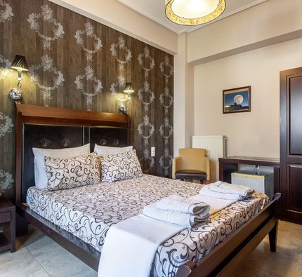 Toti Boutique superior double room